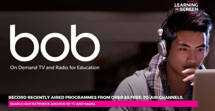BoB - new platform