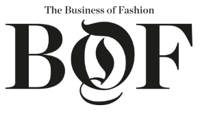 The Business of Fashion - logo