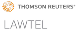 The Lawtel service from Thomson Reuters