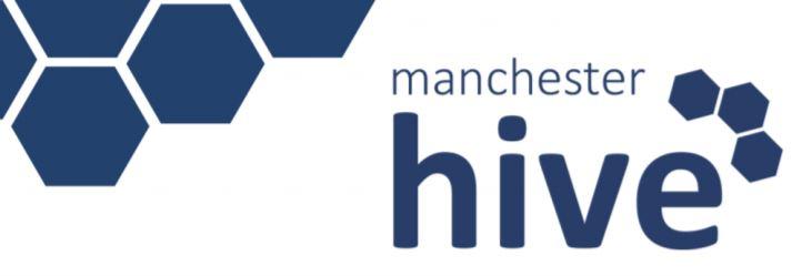 Manchester Hive logo