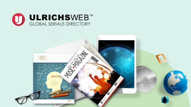 Ulrich's Web