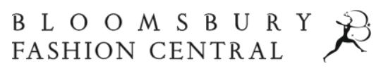 Bloomsbury Fashion Central