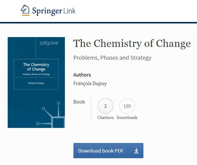 Palgrave title on the SpringerLink platform