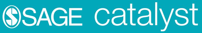 Sage Catalyst logo