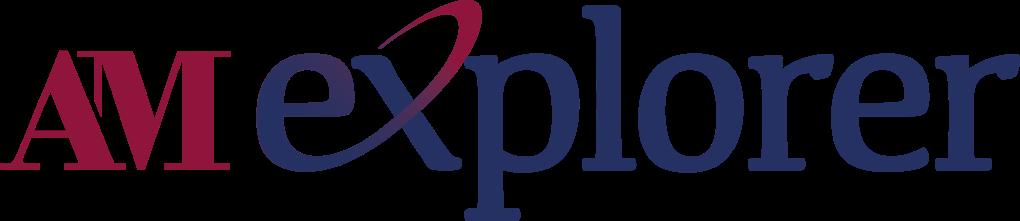 AM Explorer logo